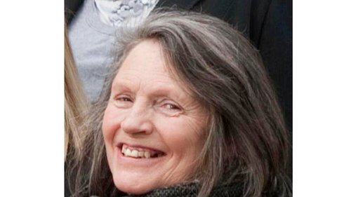 Susan Dunne was found dead at her home yesterday