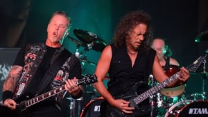 Metallica: No Brainer in Glastonbury