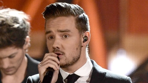 One Direction's Liam Payne