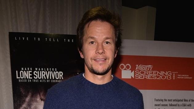 Mark Wahlberg had a near death experience on set of Lone Survivor