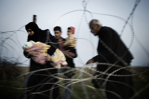 Syria Under Siege (Alessio Romenzi, Italy, Corbis for Time magazine)
