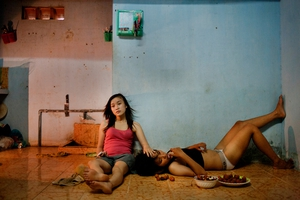 The Pink Choice, Vietnam, (Maika Elan, Vietnam, MoST Artists)