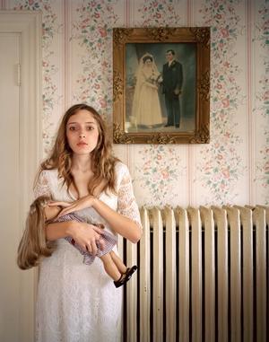 Kayla, Boston, USA (Ilona Szwarc, Poland, Redux Pictures)