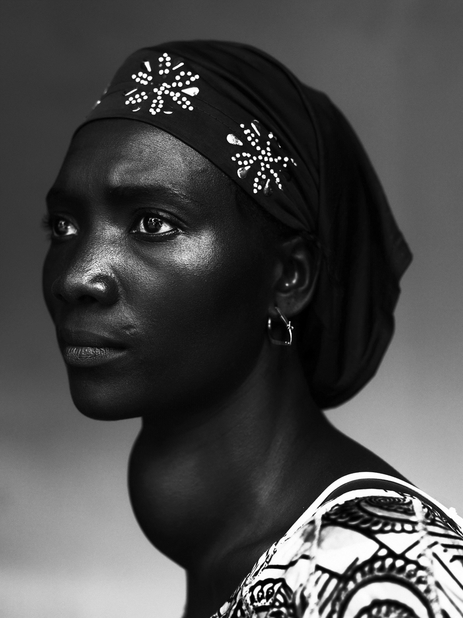People of Mercy, Guinea (Stephan Vanfleteren, Belgium, Panos for Mercy Ships / De Standaard)