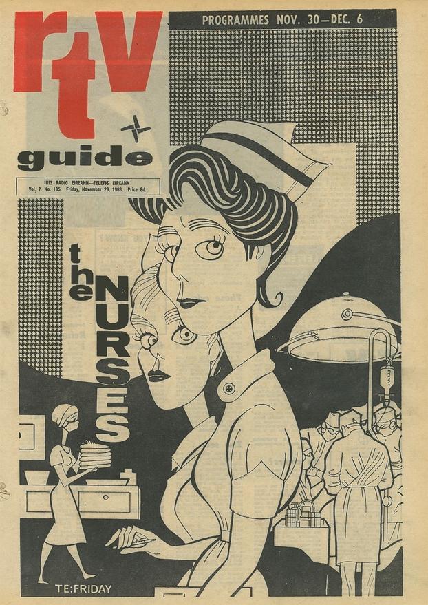 The Nurses (1963)