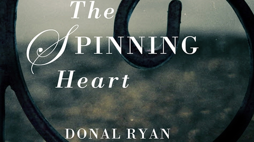 "The Spinning Heart - Described as ""a bravura performance"""