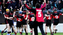 Carlow's Mount Leinster Rangers journey to the Leinster Final has captured imaginations