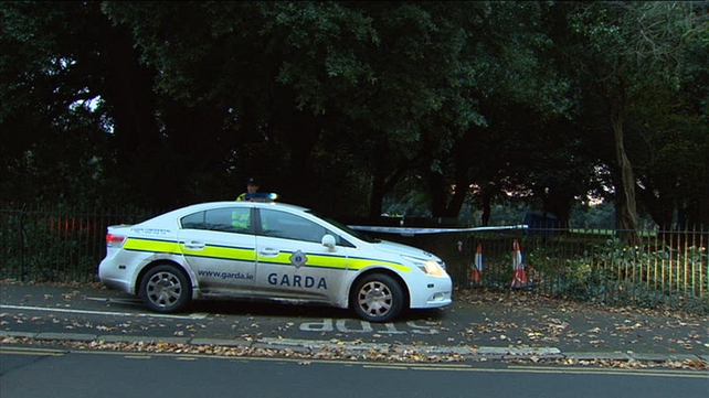 Three people have been arrested over the death of Gerard Donnelly in the Phoenix Park