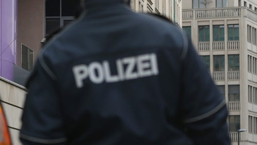 Man's dismembered body found buried in a garden in Dresden