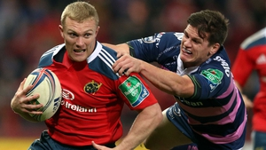 Keith Earls: 'This Munster team has shown it has what it takes to compete with the best in Europe...'