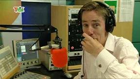Making Irish Sign Language programmes for RTÉ
