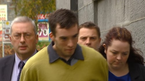 Patrick Dunne appeared at Killarney District Court this morning