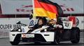 Schumacher hails record-breaker Vettel