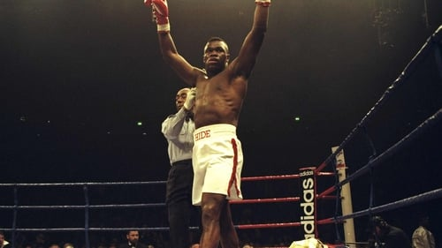 Herbie Hide is a former World Boxing Organisation champion