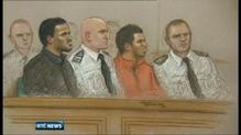 Trial of two men accused of killing British soldier Lee Rigby begins