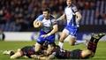 Connacht fall to heavy defeat in Edinburgh