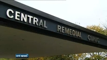 Minister for Education calls for board of the Central Remedial Clinic to resign