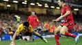 Australia edge past Wales in thriller