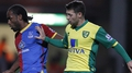 Hughton to probe claims over Hoolahan