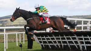 Jezki will be more of a front runner at the Stan James Champion Hurdle