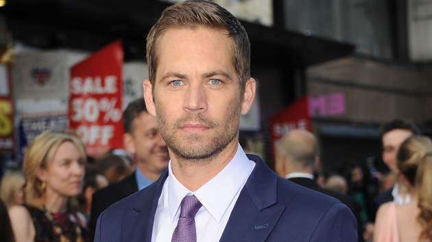 Tributes pour in for actor Paul Walker, who died in a car accident on Saturday November 30