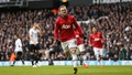 Rooney strikes twice as United peg back Tottenham