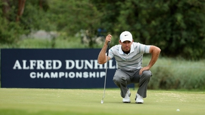 Charl Schwartzel finished four shots clear of nearest rival