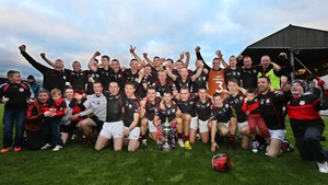 Mount Leinster Rangers are the Leinster champions