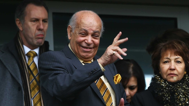 Hull City owner Assem Allam has been target of criticism from fans