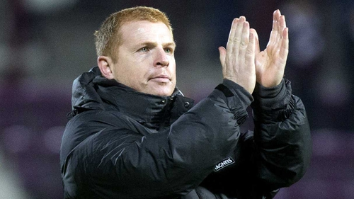 Neil Lennon: 'The Barcelona game will be a dead rubber but it's a game we want to get something out of'