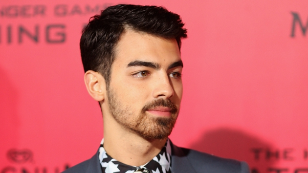 Joe Jonas opens up about Demi Lovato