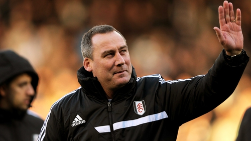 Rene Meulensteen was a  pivotal member of the Manchester United coaching staff for 12 years