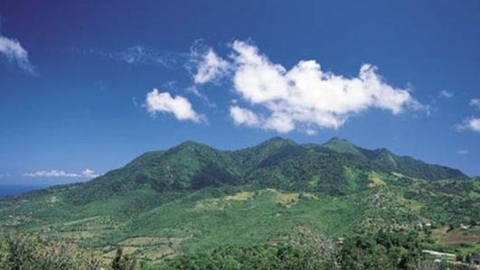 St Patrick's Day in Montserrat