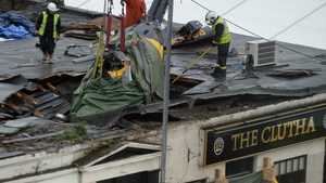 Three crew members and seven customers died when the police aircraft fell on to the roof of the Clutha bar in Glasgow in November 2013