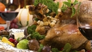 Carton House's apricot and chestnut stuffing - A delicious stuffing that can be frozen and stored until Christmas Eve.