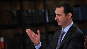 President Bashar al-Assad's government has reduced the volume of violations to a ceasefire agreement