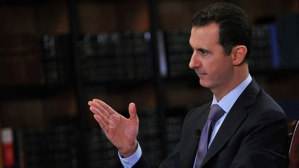 Syrian President Bashar al-Assad was implicated in war crimes by UN human rights chief Navi Pillay