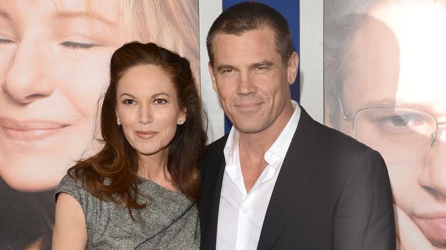 Lane and Brolin finalise divorce