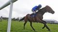 Fly on track for Irish Champion tilt