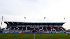 Eamonn Deacy Park is the rented home of Galway United