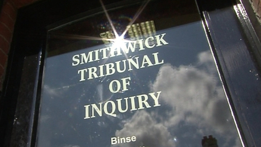 A surprising cost award to a controversial witness at the Smithwick tribunal