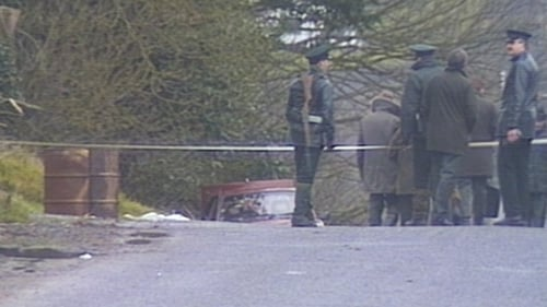 Chief Supt Harry Breen and Supt Bob Buchanan were killed by the IRA on 20 March 1989