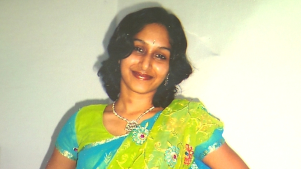 Dhara Kivlehan died in September 2010, days after giving birth to her son