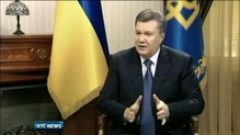 Ukrainian government defeats no-confidence motion