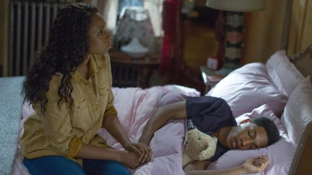 Jennifer Hudson sublime vocals shine throughout the movie