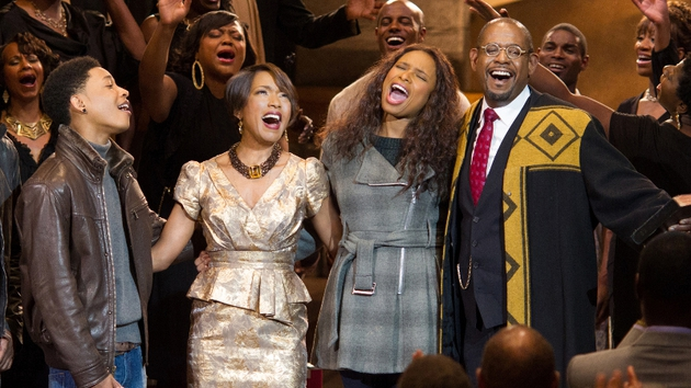 Black Nativity will entertain the family on an afternoon over Christmas