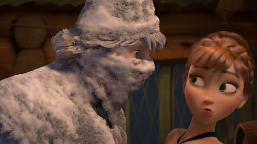 The world's obsession with Frozen is still going strong
