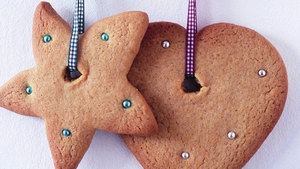 Try these Decorative Shortbread Biscuits out for size.