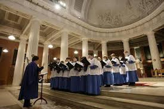 Music - The Palestrina Choir