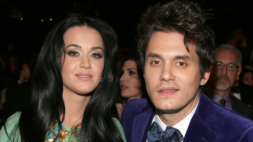 Katy Perry and John Mayer collaborate on a new track